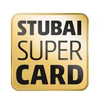Logo Stubai Super Card